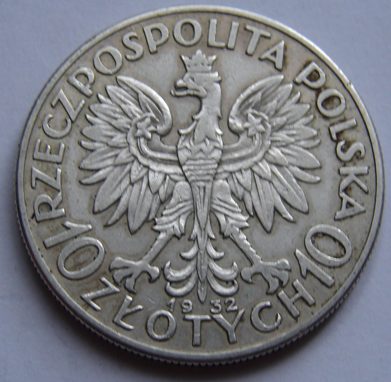 Монеты польша 10 злотых проба монеты палау