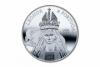 Королева Элеонора (1328-1348) 5 евро Португалия 2014