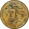 200 лет со дня рождения Адама Мицкевича 2 злотых 1998