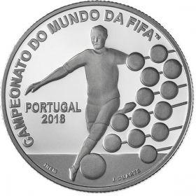 Чемпионат мира по футболу 2018 2,5 евро Португалия 2018